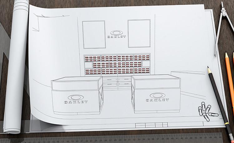 54blue - Calgary Design Studio | Print Shop & Inhouse